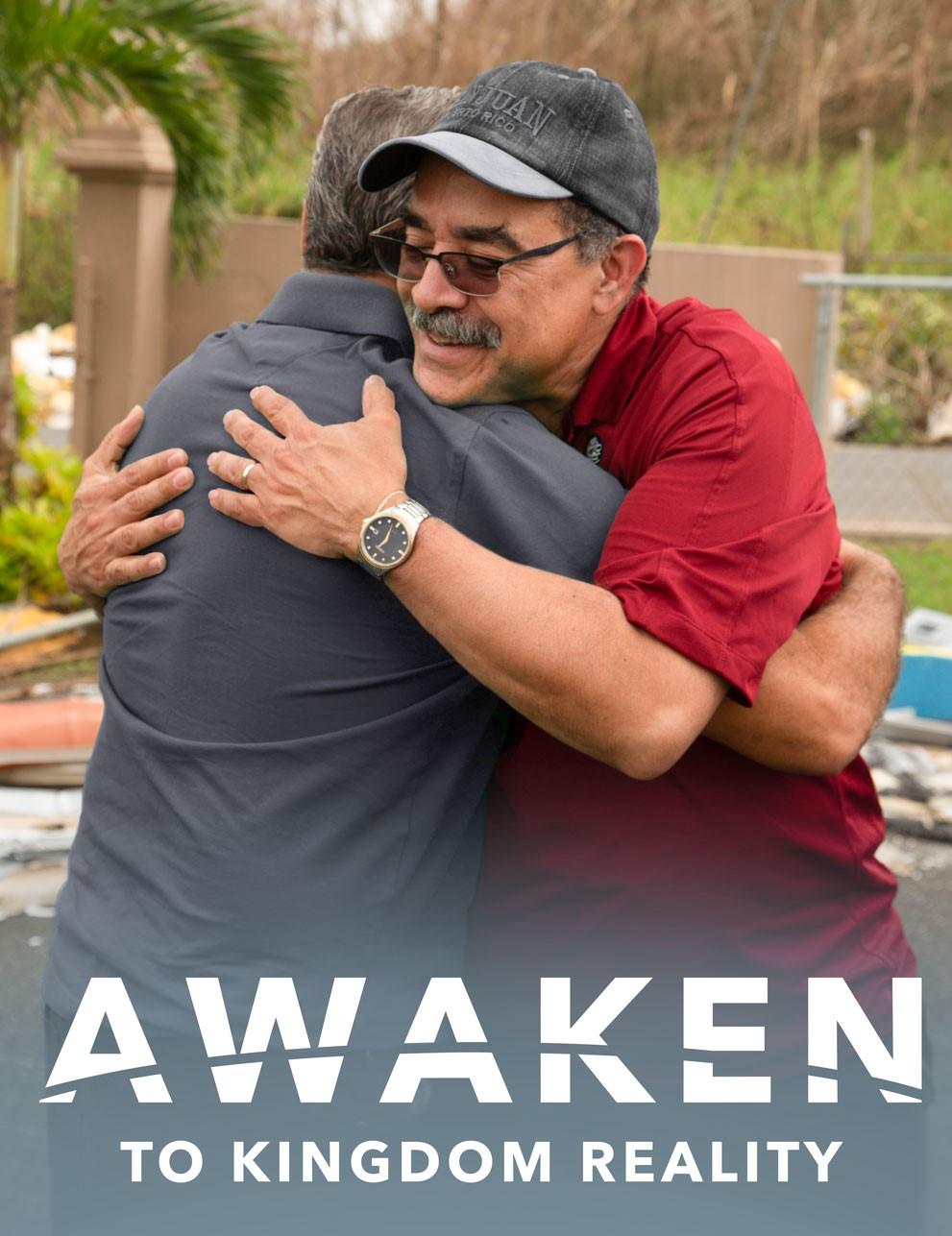 Awaken - Community (2)