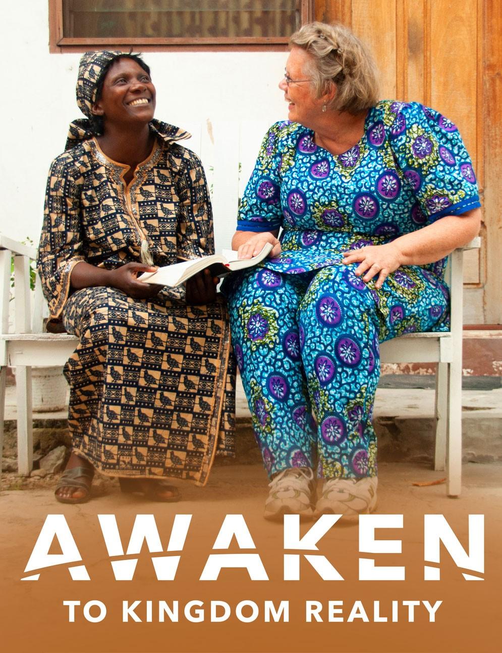 Awaken - Discipleship (2)